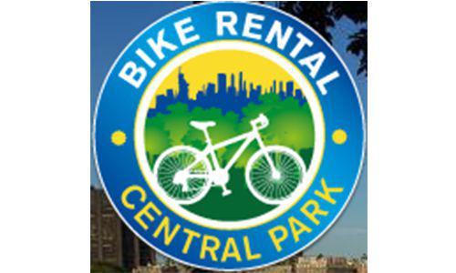 Bike Rental Central Park / Go NY Tours