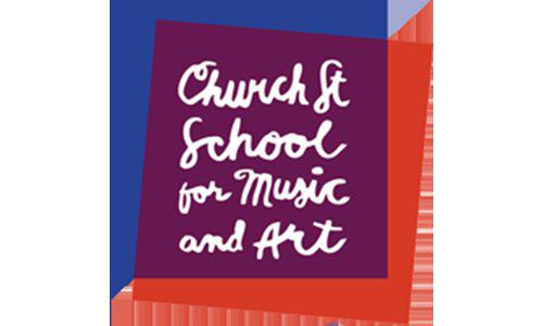 Church Street School for Music and Art