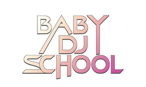 Baby DJ School LA (at MONICA + ANDY Santa Monica)