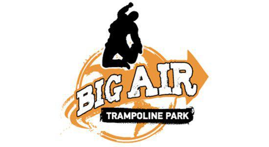 Big Air - Buena Park