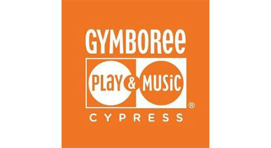 Gymboree Play & Music - Cypress