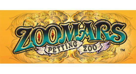 ZOOMARS Petting Zoo
