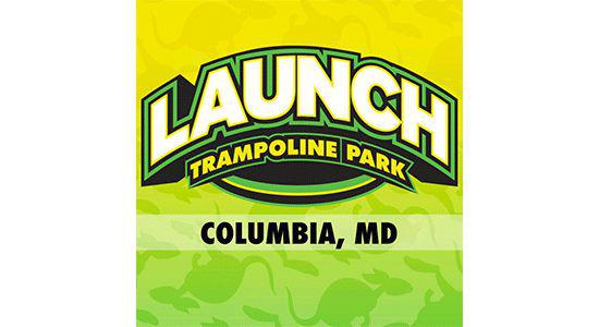 Launch Trampoline Park - Columbia