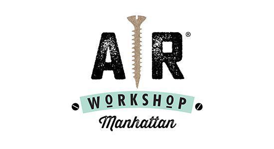 AR Workshop - Manhattan