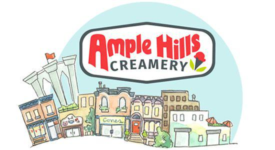 Ample Hills Creamery - Astoria