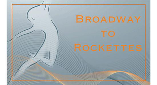 Broadway to Rockettes (at Ripley Grier Studios - 3R)