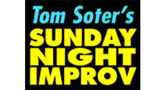 Sunday Night Improv (at Stand Up NY Comedy Club)