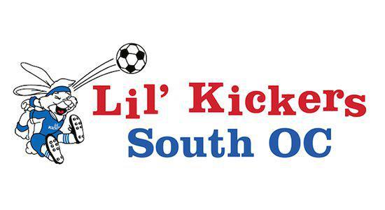 Lil' Kickers - South OC