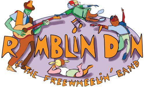 Ramblin' Dan's Freewheelin' Band (Along Hudson River Park)