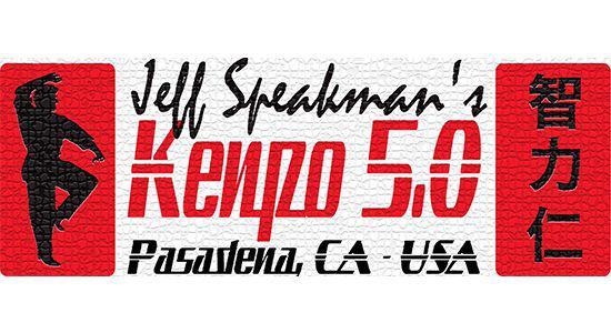 Jeff Speakman's Kenpo 5.0 Pasadena