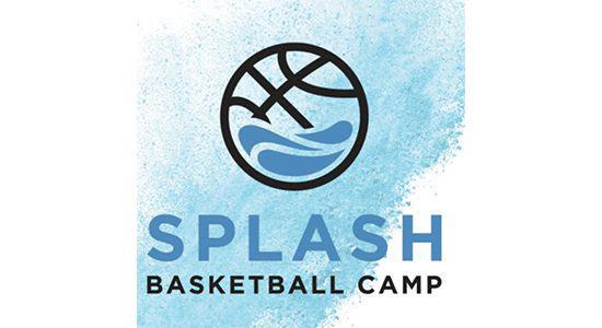 Splash Basketball Camp (at Maloney Elementary School)
