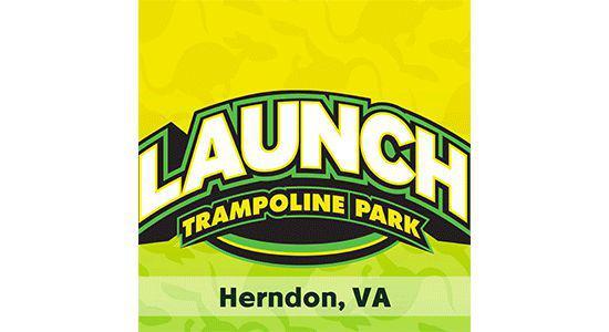 Launch Trampoline Park - Herndon