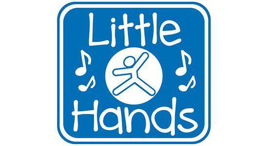 Little Hands (at Charles E. Houston Center)