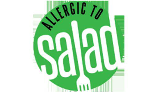 Allergic to Salad (at Shastye Sky Village)