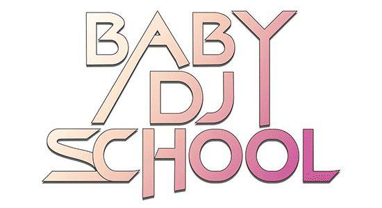 Baby DJ School (at Monica+Andy)