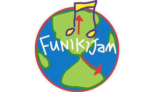 FunikiJam (at Symphony House)