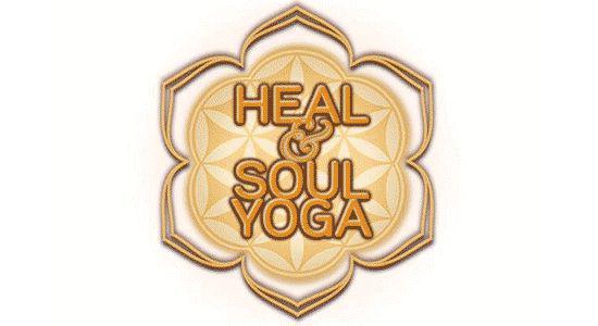 Heal and Soul Yoga
