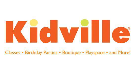 Kidville - Bethesda