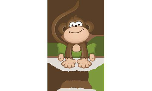 Monkey Do! Yoga