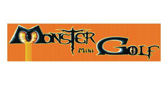 Monster Mini Golf - Chantilly