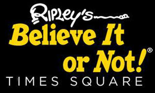 Ripley's Believe It or Not! - Times Square