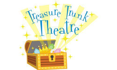 Treasure Trunk Theatre (at Brooklyn Brainery)